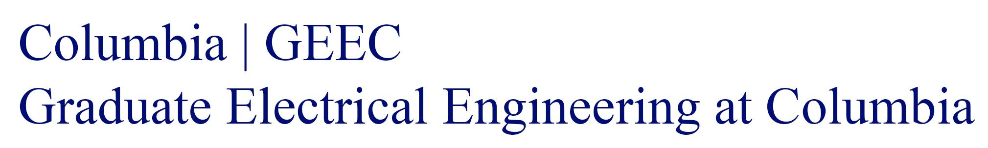 GEEC logo
